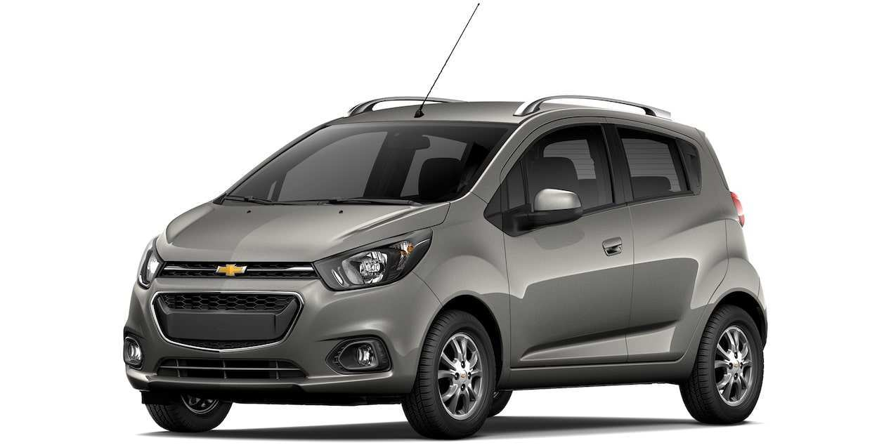 46 Concept of Chevrolet Beat 2019 Speed Test for Chevrolet Beat 2019