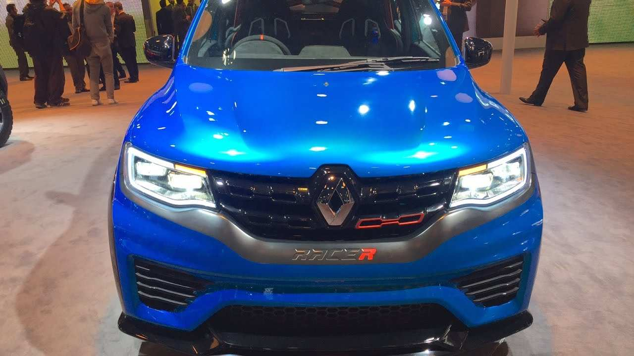 46 Concept of Renault Electric 2019 New Concept by Renault Electric 2019