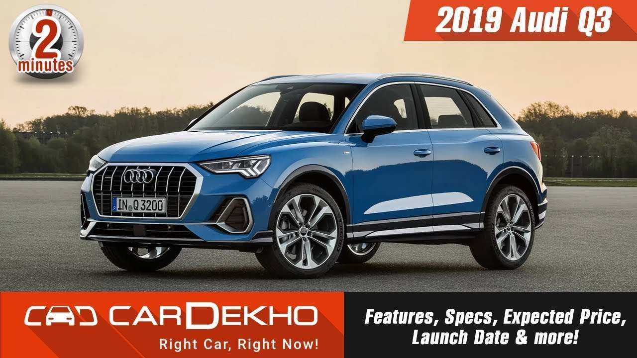 46 Gallery of 2019 Audi Q3 Release Date Overview by 2019 Audi Q3 Release Date