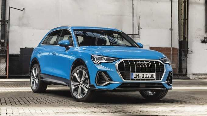 46 Gallery of 2019 Audi Release Date Price and Review by 2019 Audi Release Date