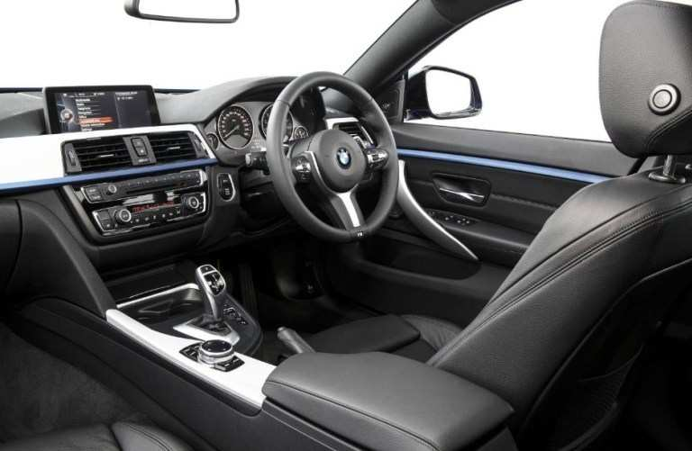 46 Gallery of 2019 Bmw 4 Series Interior Specs and Review by 2019 Bmw 4 Series Interior