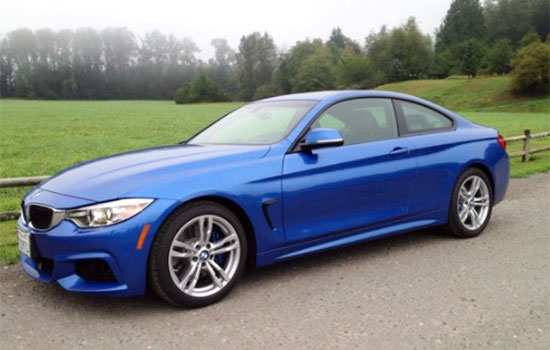 46 Gallery of 2019 Bmw 440I Review Release Date by 2019 Bmw 440I Review
