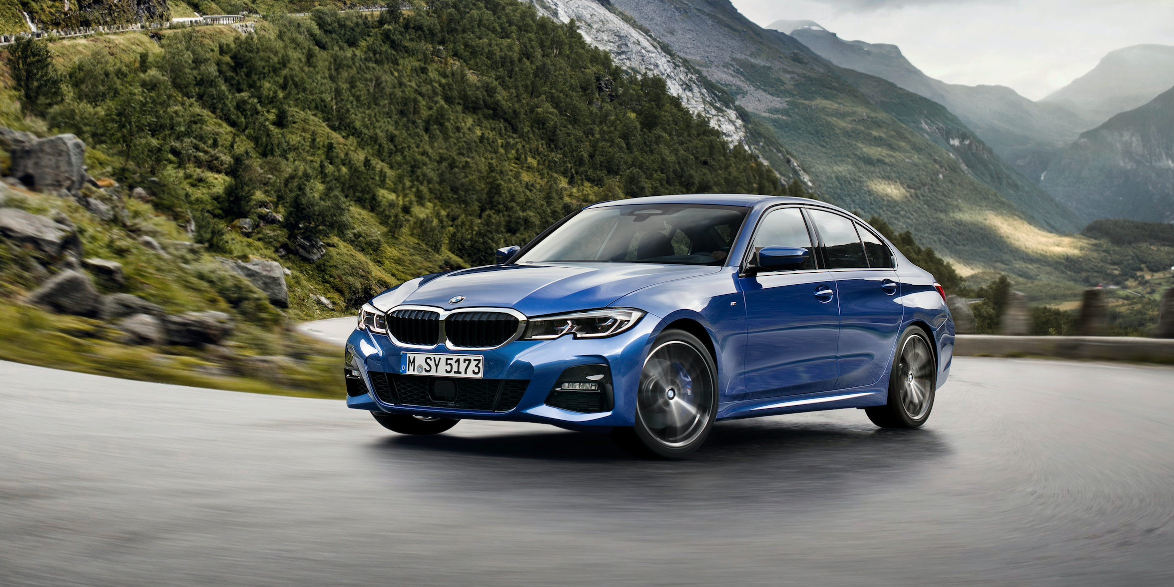 46 Gallery of 2019 Bmw Sedan Exterior and Interior by 2019 Bmw Sedan