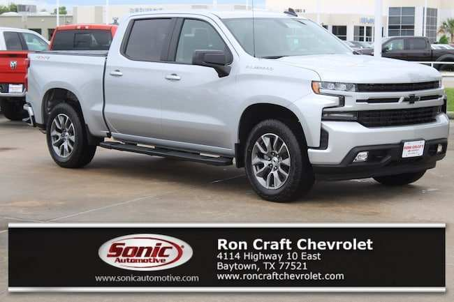 46 Gallery of 2019 Chevrolet 1500 For Sale Speed Test by 2019 Chevrolet 1500 For Sale