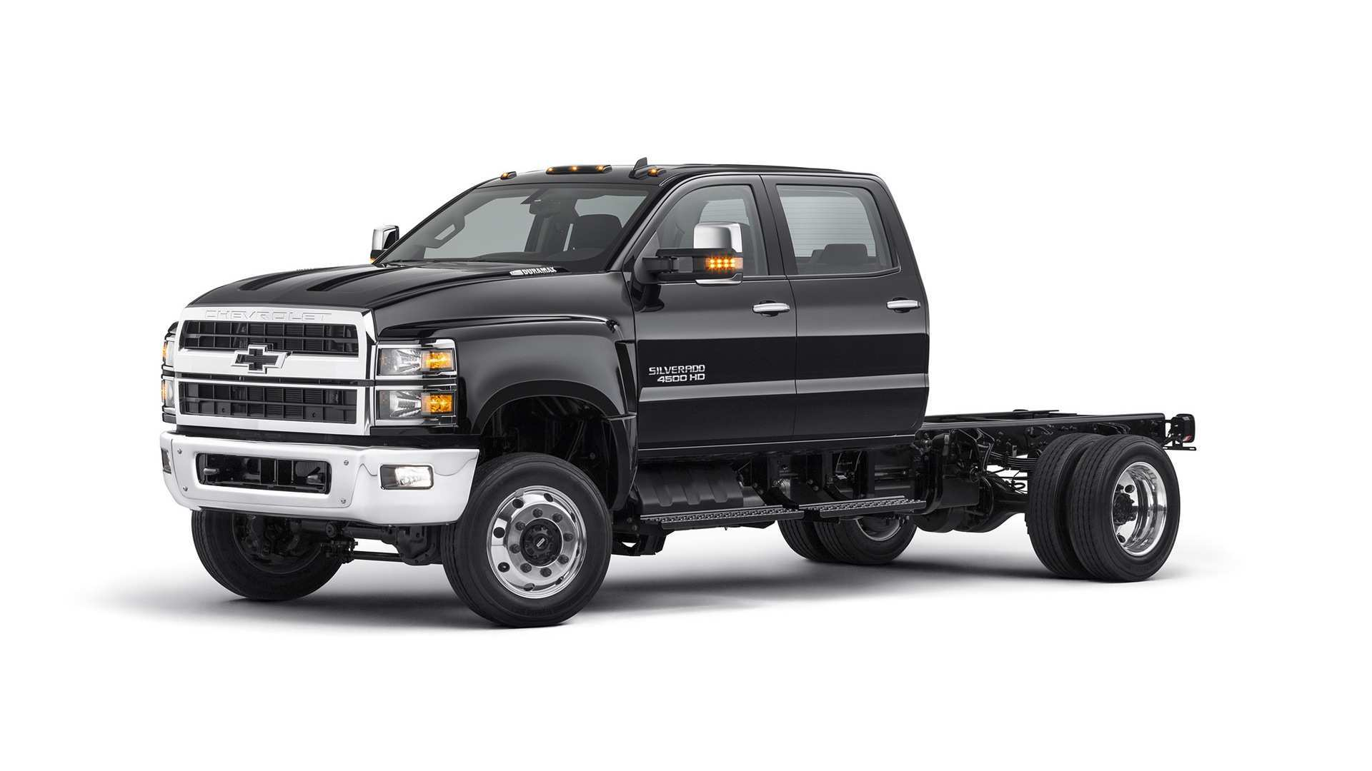 46 Gallery of 2019 Chevrolet Silverado 4500 Hd Prices with 2019 Chevrolet Silverado 4500 Hd