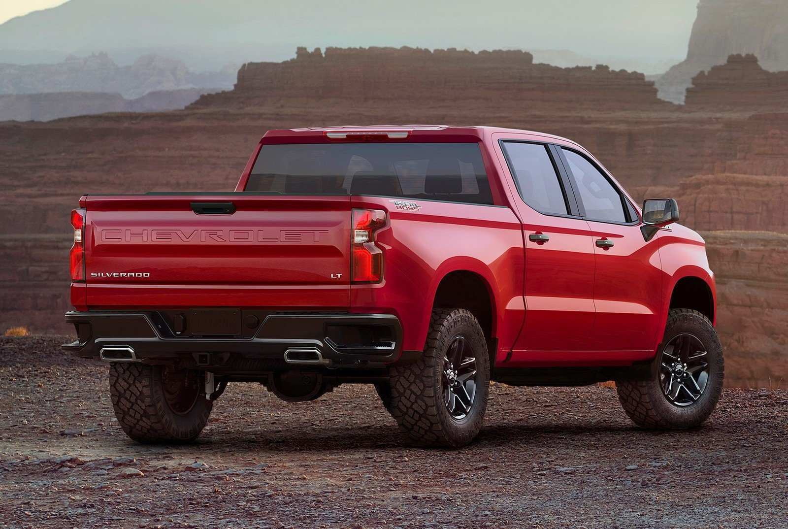 46 Gallery of 2019 Chevrolet Silverado Release Date Spy Shoot with 2019 Chevrolet Silverado Release Date