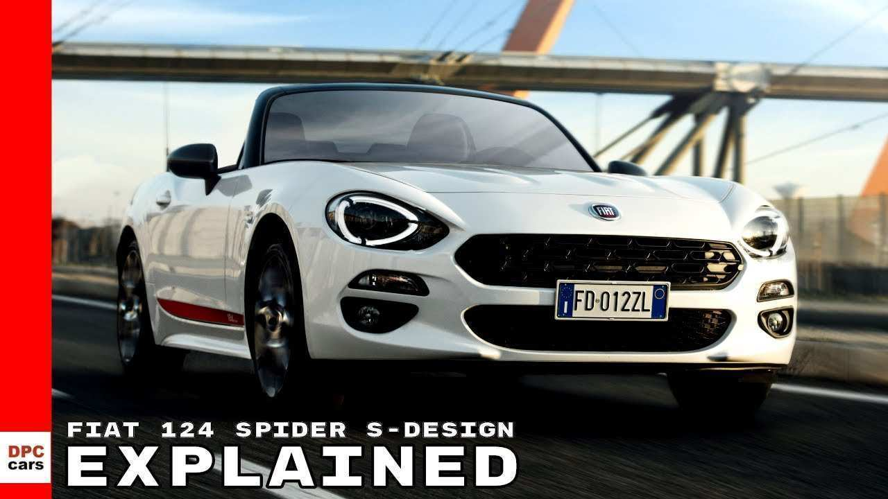46 Gallery of 2019 Fiat 124 Changes Exterior by 2019 Fiat 124 Changes