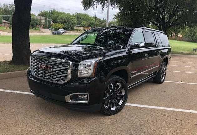 46 Gallery of 2019 Gmc Yukon Changes Pricing with 2019 Gmc Yukon Changes