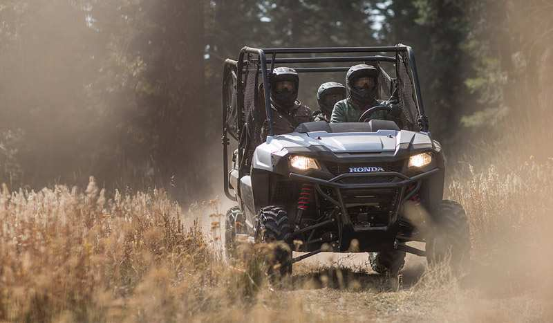 46 Gallery of 2019 Honda Pioneer Spesification for 2019 Honda Pioneer