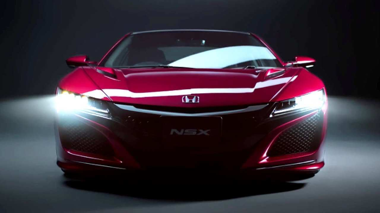 46 Gallery of 2019 Honda Sports Car Prices with 2019 Honda Sports Car
