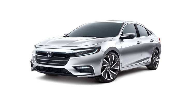 46 Gallery of 2019 Honda Sports Car Review for 2019 Honda Sports Car