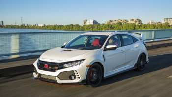 46 Gallery of 2019 Honda Type R Review by 2019 Honda Type R