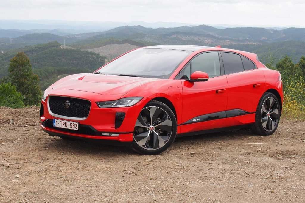 46 Gallery of 2019 Jaguar Wagon Speed Test by 2019 Jaguar Wagon