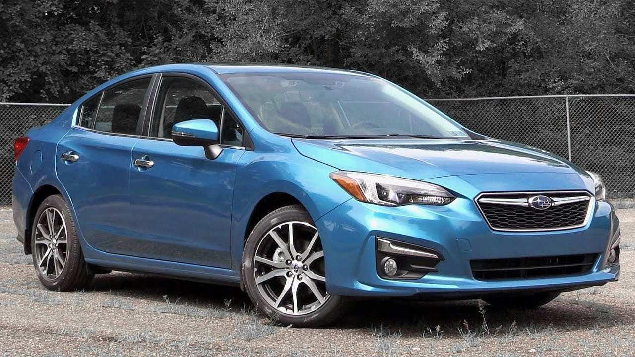 46 Gallery of 2019 Subaru Hatchback New Review for 2019 Subaru Hatchback