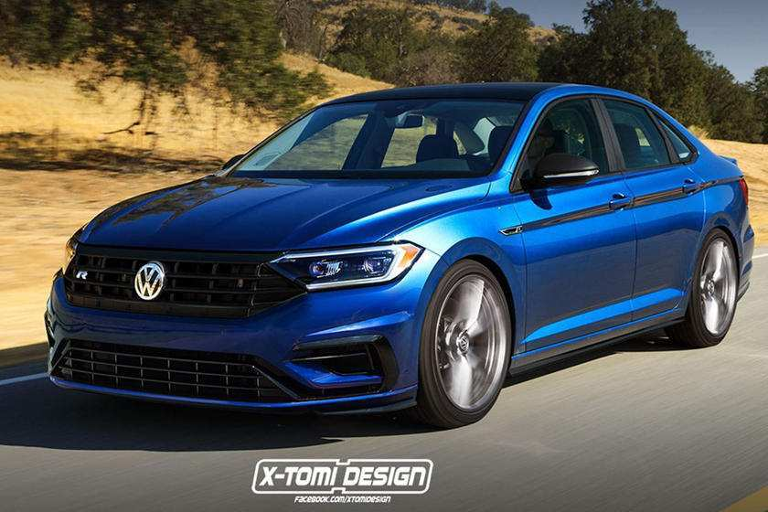 46 Gallery of 2020 Vw Jetta New Review for 2020 Vw Jetta