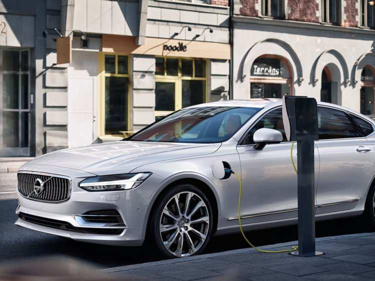 46 Gallery of Volvo Auto 2019 Prices with Volvo Auto 2019