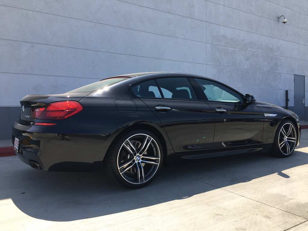 46 Great 2019 Bmw 6 Series Coupe Exterior for 2019 Bmw 6 Series Coupe