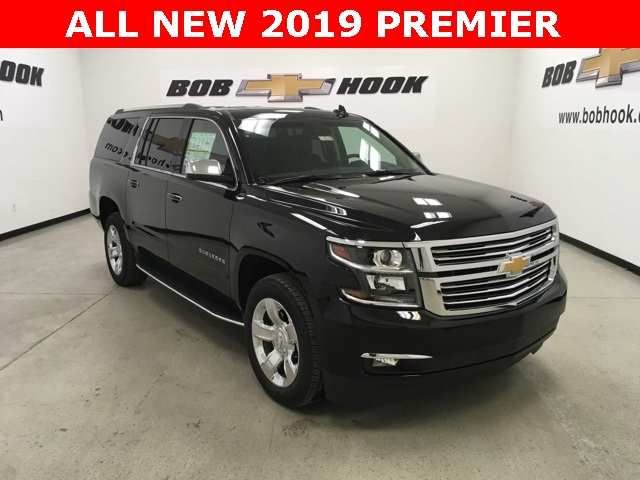 46 Great 2019 Chevrolet Suburban Spy Shoot for 2019 Chevrolet Suburban