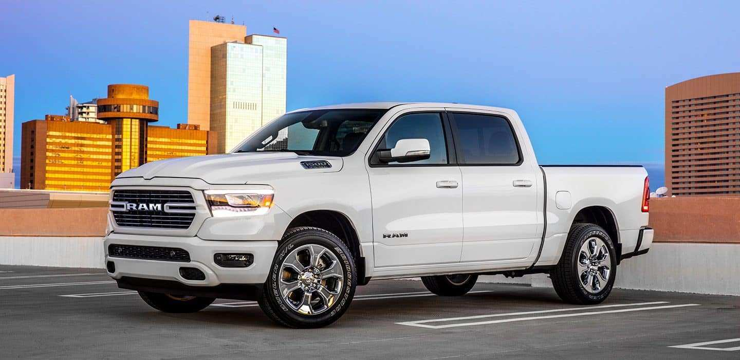 46 Great 2019 Dodge Ram 1500 Overview for 2019 Dodge Ram 1500