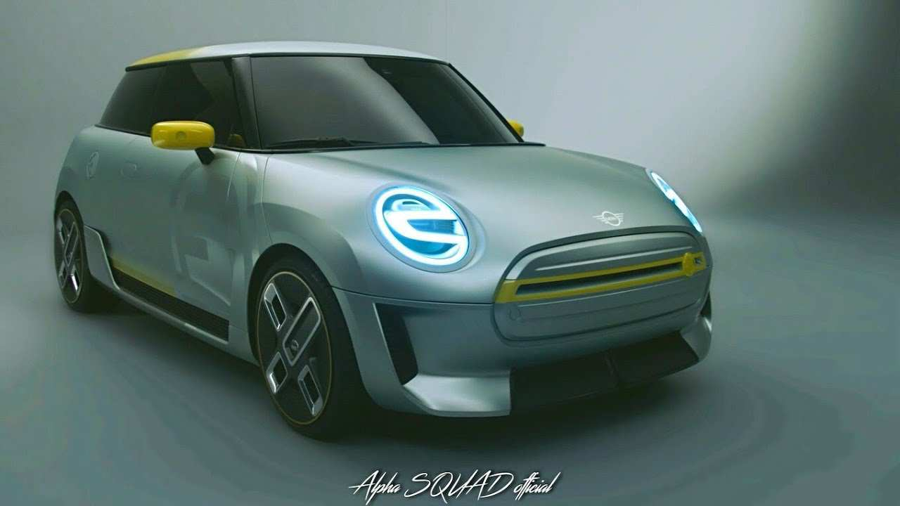 46 Great 2019 Electric Mini Cooper Price and Review for 2019 Electric Mini Cooper
