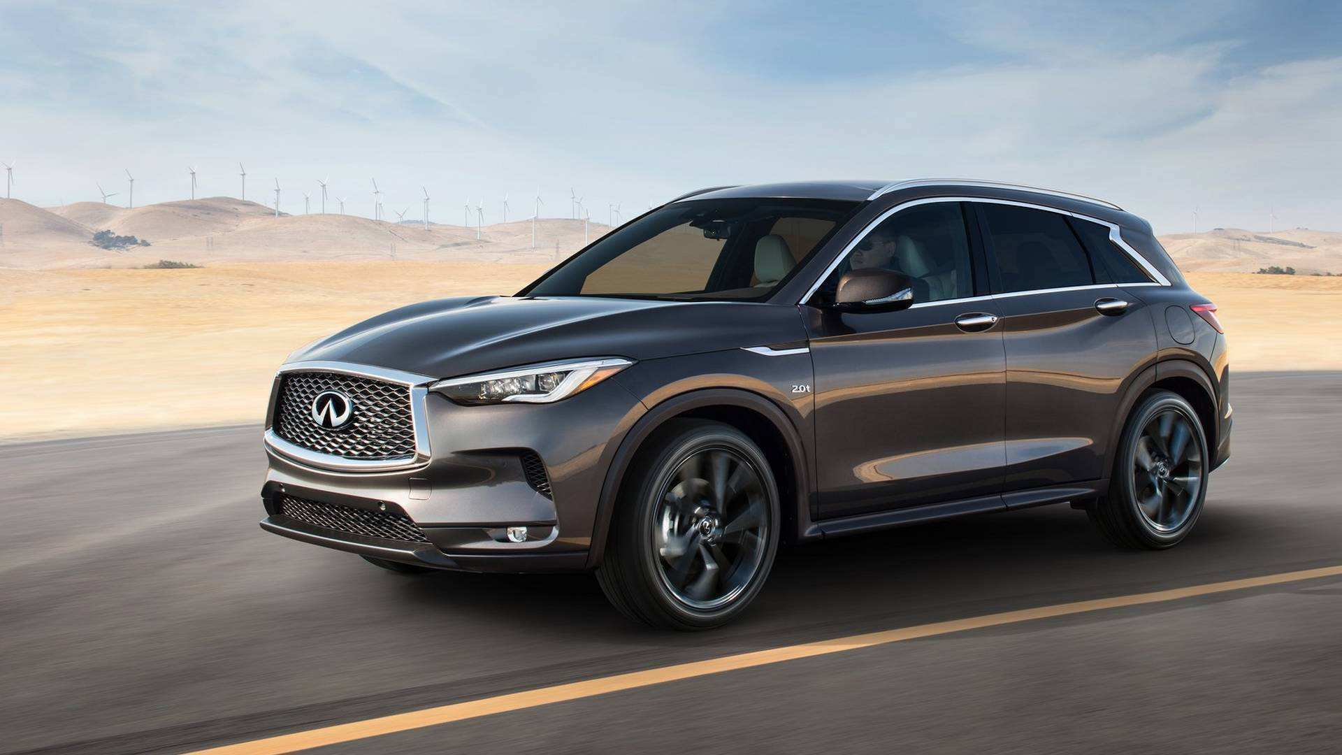 46 Great 2019 Infiniti Lease Photos with 2019 Infiniti Lease