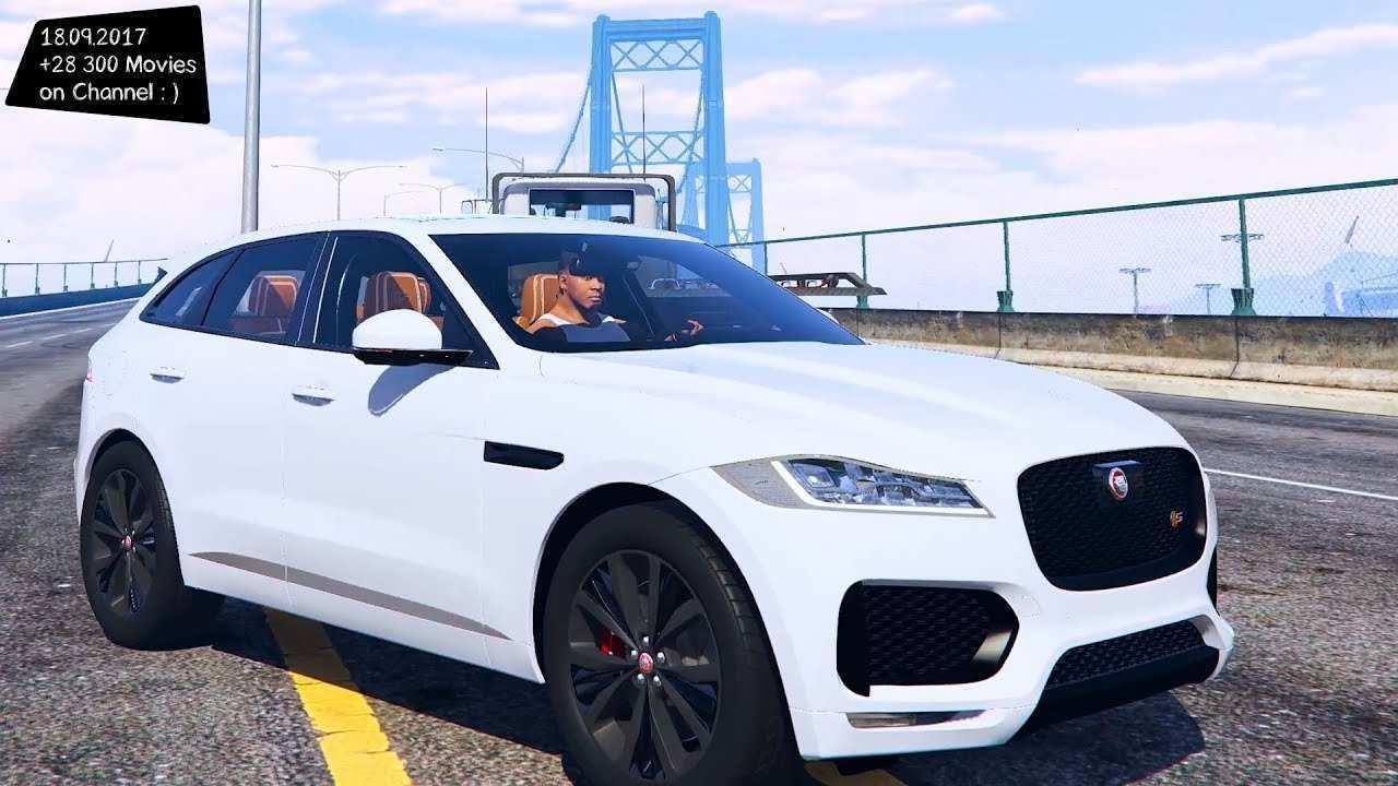 46 Great 2019 Jaguar F Pace Svr Prices by 2019 Jaguar F Pace Svr