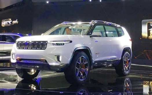 46 Great 2019 Jeep Cherokee Diesel Release by 2019 Jeep Cherokee Diesel
