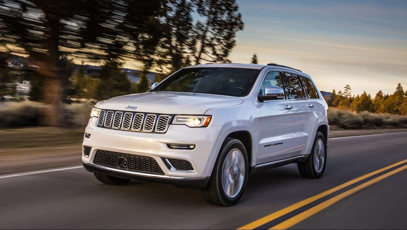 46 Great 2019 Jeep Diesel Mpg Research New by 2019 Jeep Diesel Mpg