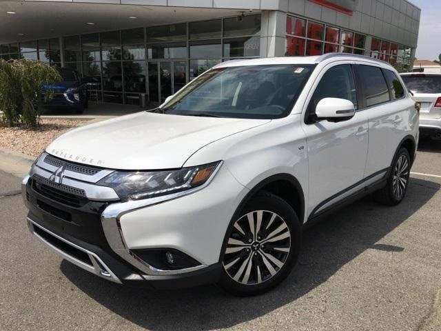 46 Great 2019 Mitsubishi Outlander Gt New Review for 2019