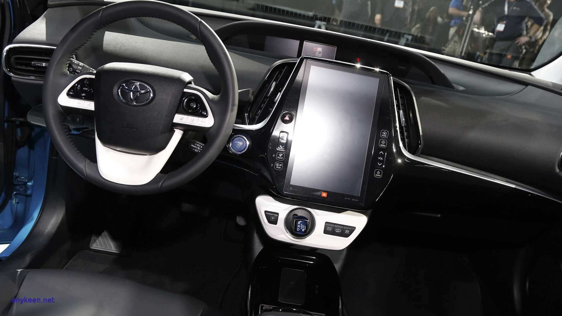 46 Great 2019 Toyota Prius Prime Release Date Rumors with 2019 Toyota Prius Prime Release Date