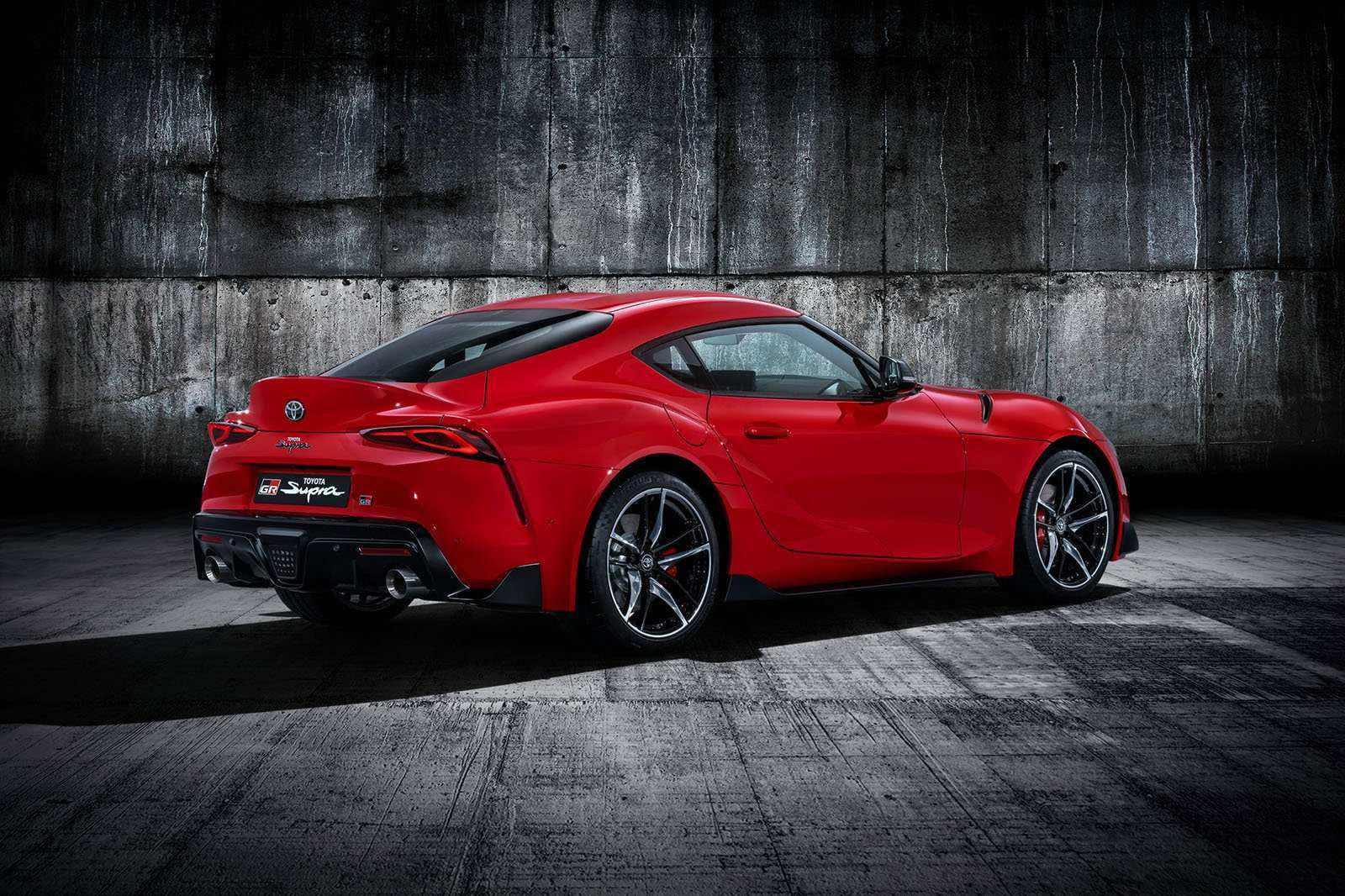 46 Great 2019 Toyota Supra Update Style by 2019 Toyota Supra Update