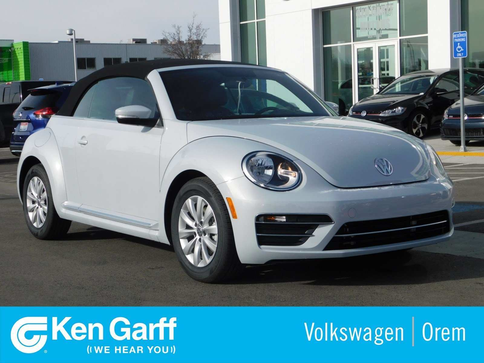 46 Great 2019 Volkswagen Beetle Convertible Performance for 2019 Volkswagen Beetle Convertible