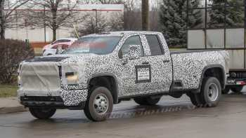 46 Great 2020 Chevrolet Dually Reviews with 2020 Chevrolet Dually