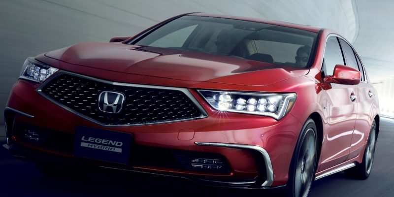 46 Great 2020 Honda Legend Release for 2020 Honda Legend