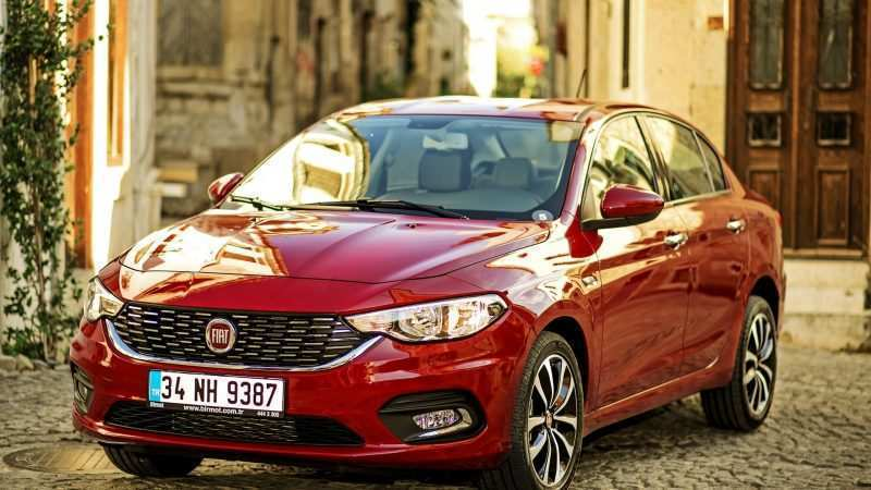 46 Great Fiat Egea 2020 Pictures with Fiat Egea 2020