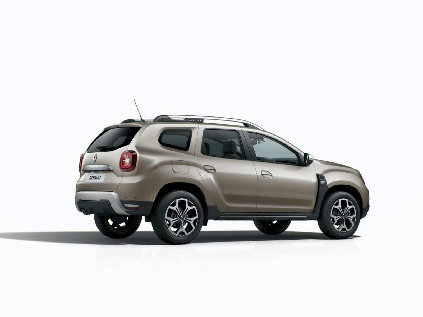 46 Great Renault Duster 2019 Colombia Exterior and Interior by Renault Duster 2019 Colombia