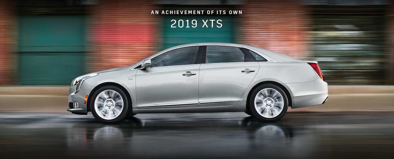 46 New 2019 Cadillac Xts Pictures for 2019 Cadillac Xts