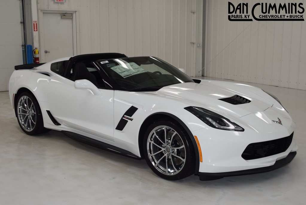 46 New 2019 Chevrolet Grand Sport Corvette Release Date with 2019 Chevrolet Grand Sport Corvette