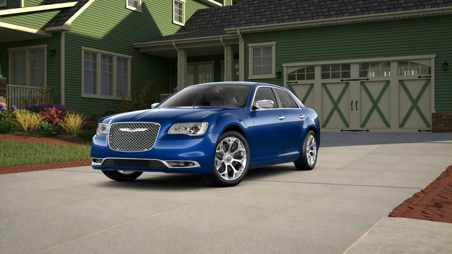 46 New 2019 Chrysler 300 Release Date Images for 2019 Chrysler 300 Release Date