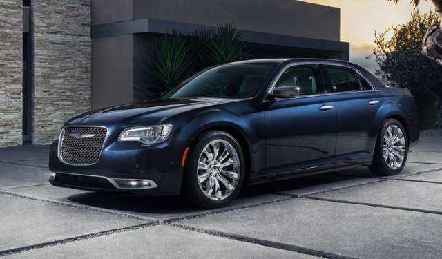 46 New 2019 Chrysler 300 Release Date Redesign for 2019 Chrysler 300 Release Date