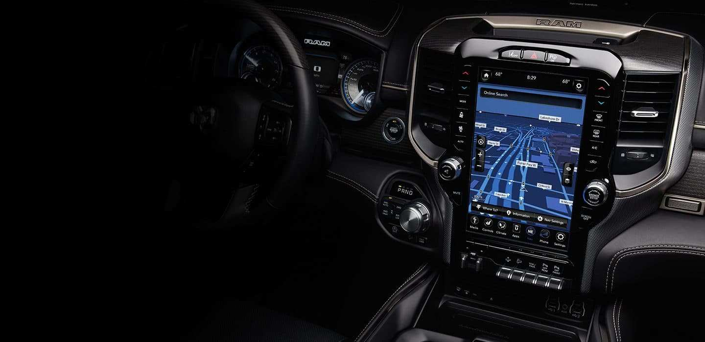 46 New 2019 Dodge Touch Screen Photos for 2019 Dodge Touch Screen