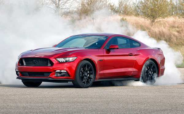 46 New 2019 Ford Mustang Boss 302 Style for 2019 Ford Mustang Boss 302