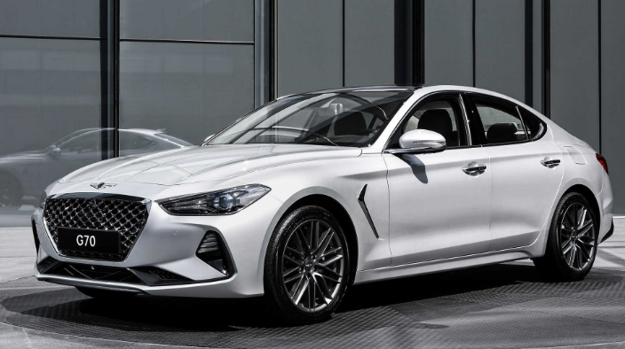 46 New 2019 Genesis Release Date Pictures for 2019 Genesis Release Date