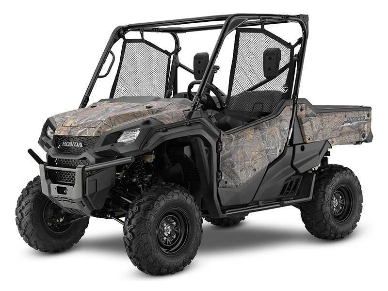 46 New 2019 Honda Pioneer Price and Review by 2019 Honda Pioneer