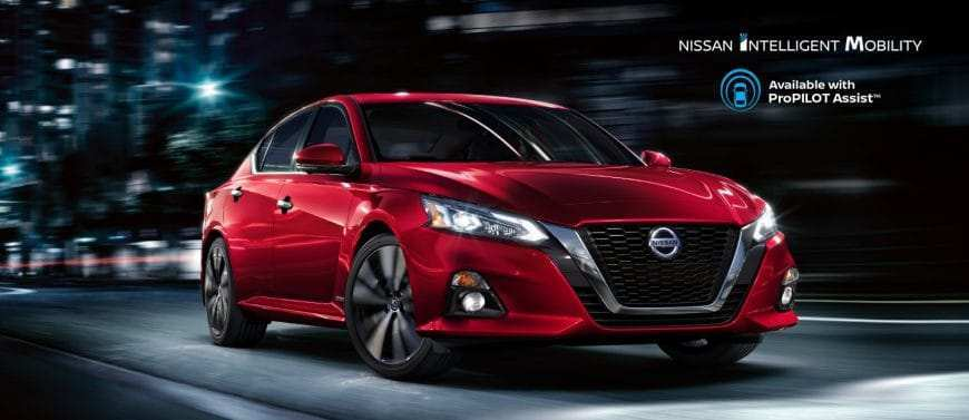46 New 2019 Nissan Altima Coupe Price by 2019 Nissan Altima Coupe