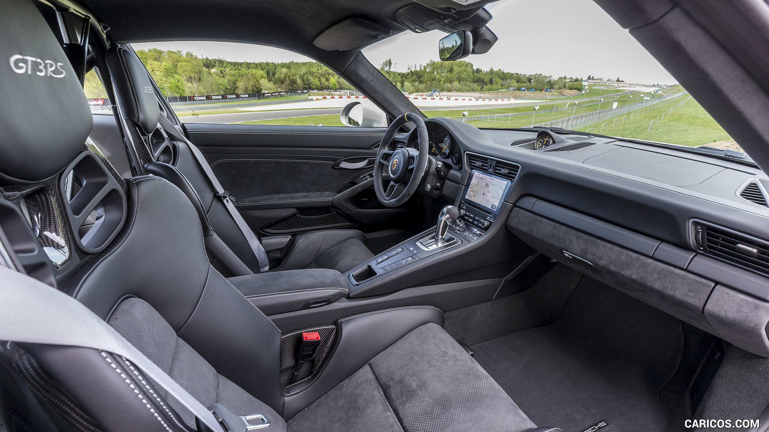 46 New 2019 Porsche 911 Interior First Drive by 2019 Porsche 911 Interior