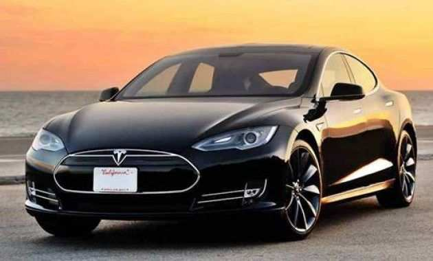 46 New 2019 Tesla Model U Specs and Review with 2019 Tesla Model U