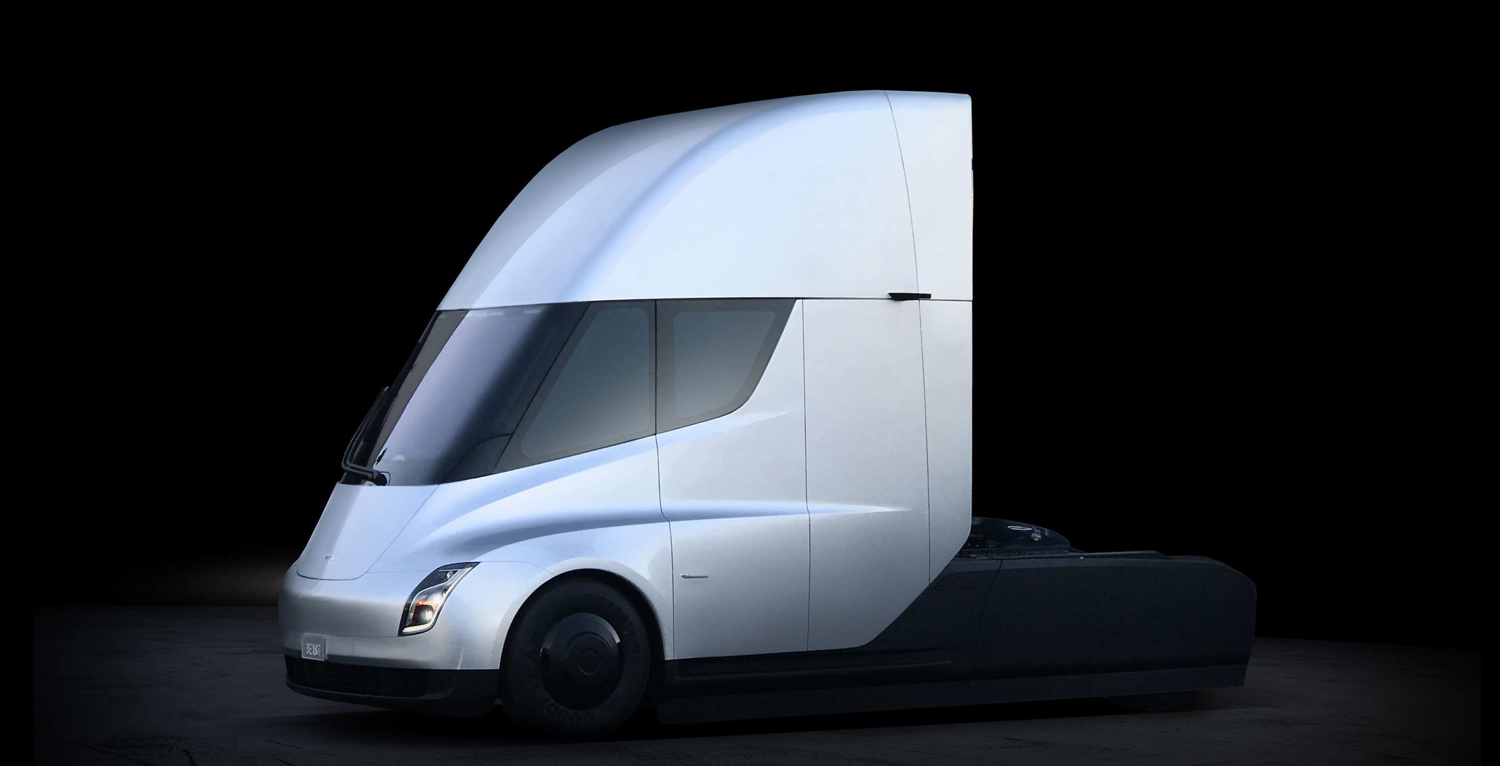 46 New 2020 Tesla Semi Price and Review with 2020 Tesla Semi