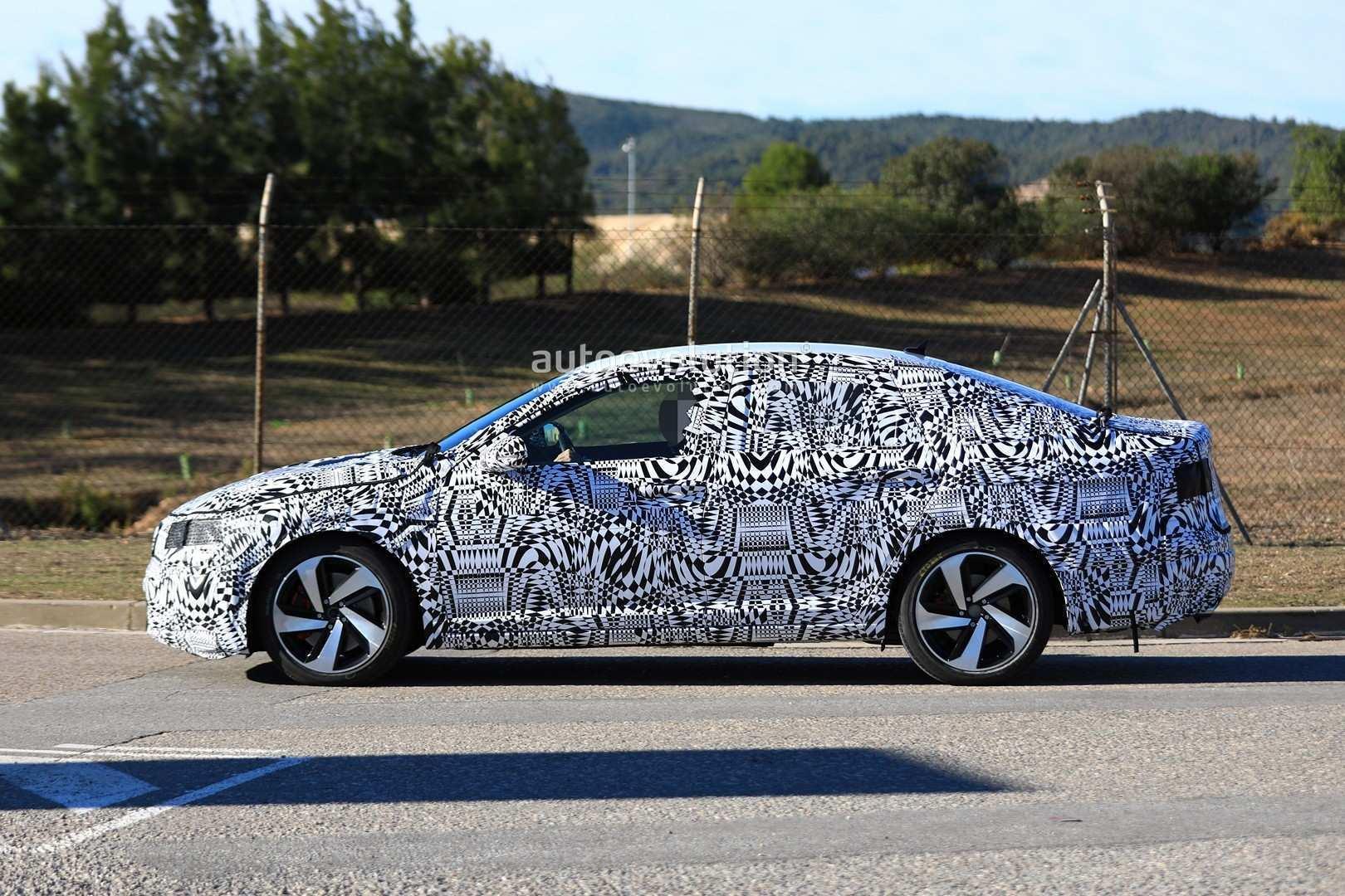46 New 2020 Volkswagen Gli Exterior and Interior with 2020 Volkswagen Gli