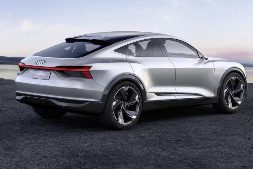 46 New Audi Novita 2019 Prices for Audi Novita 2019